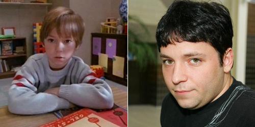 Alex Vincent, fez o Andy - Brinquedo Assassino
