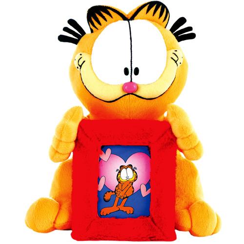 Garfield Porta-Retrato - Buba,R$47,90