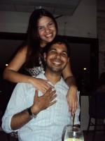 Noivamos no dia 21/07/2010